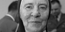 Nie żyje uczestniczka Powstania Warszawskiego. Miała 103 lata
