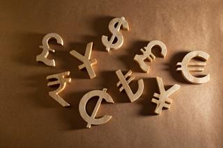 Quiz: Zobacz, jak dużo wiesz o walutach