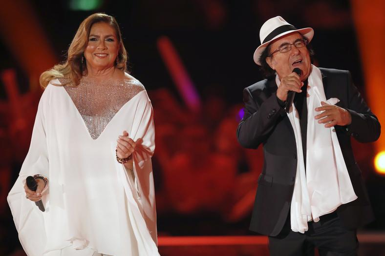 Al Bano, Rromina Power