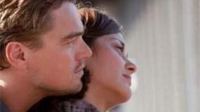 Leonardo DiCaprio i Christopher Nolan niepokonani