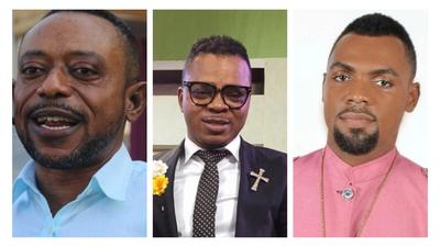 Quiz: Who are the pastors of these Ghanaian churches?