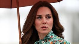 Księżna Kate podjęła niespodziewaną decyzję w sprawie porodu? Brytyjskie media nie mają wątpliwości