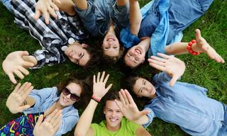 Bezpłatnie ubezpieczenia na wakacje dla dzieci, młodzieży i studentów