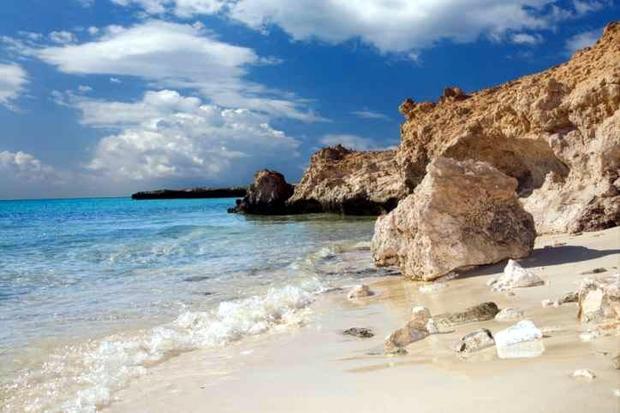 Białe Wybrzeże Śródziemnomorskie