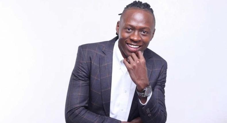 Oga Obinna's message to men raising children