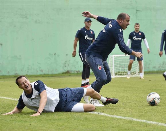 Dejan Stanković je još u dobroj formi