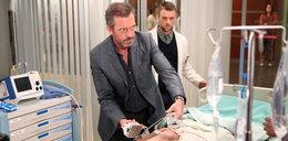 """Uratował życie, bo oglądał """"Dr House'a"""""""