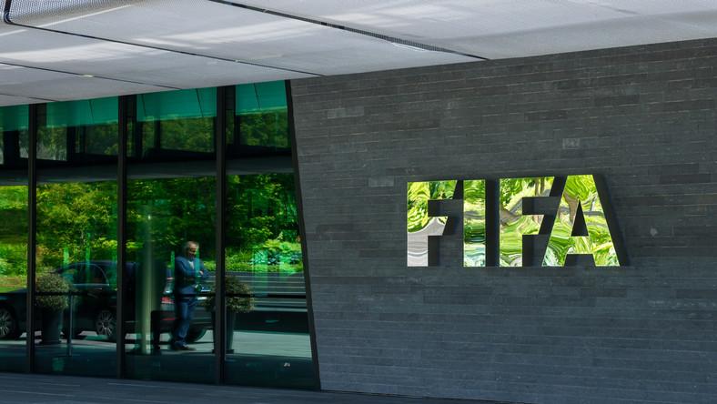FIFA była bezlitosna