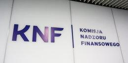 """Wiadomo, ile kosztowały """"szumidła"""" w KNF. Kwota szokuje"""