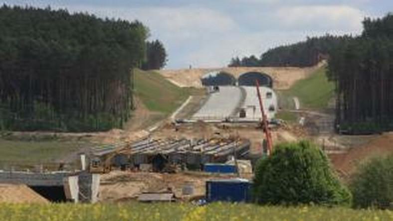 Francuzi uratują autostradę A? Zgodzili się na warunki