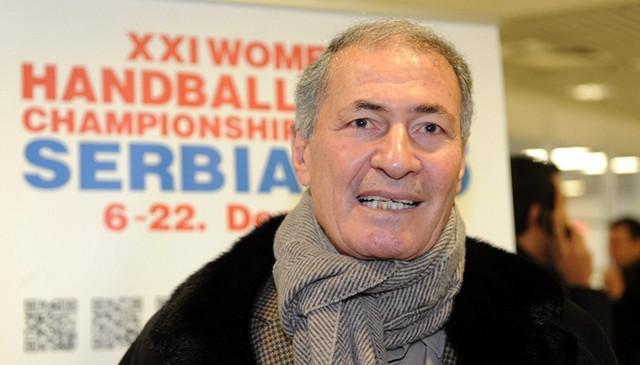 Hasan Mustafa