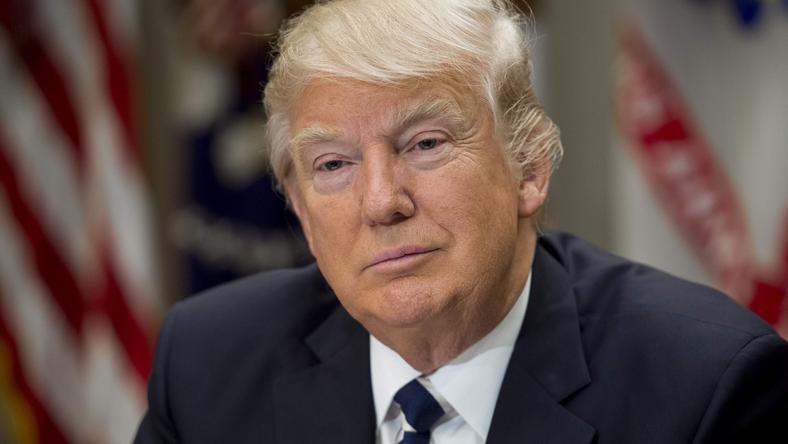 """""""NYT"""": współpracownicy Trumpa wielokrotnie kontaktowali się z rosyjskimi służbami"""