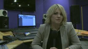 Ania Dąbrowska: chciałabym odpocząć