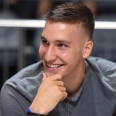 Bogdan Bogdanović ekspresno odgovorio na BRIGU O GOJAZNOSTI! Evo šta radi po ČITAV DAN!