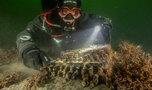 Niezwykłe znalezisko niemieckich nurków. To wyłowili z Bałtyku