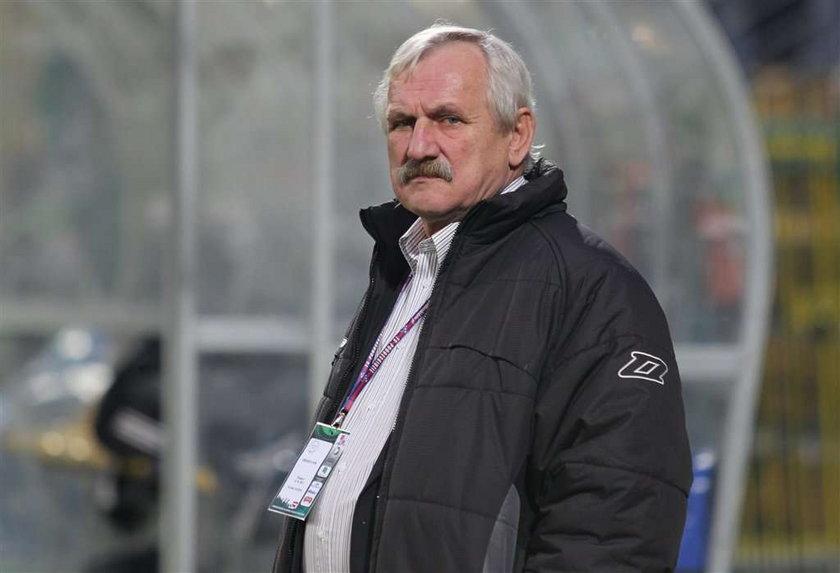 Sędziowie Adam Lyczmański i Wojciech Krztoń nie będą mieli biedy w I lidze