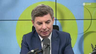 Jan Grabiec: W sprawie kontrmanfestacji narodowców zastanawiamy się nad złożeniem wniosku do prokuratury