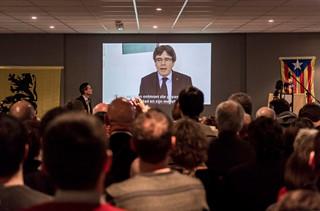 Hiszpania: Szach i mat premierowi Katalonii in spe