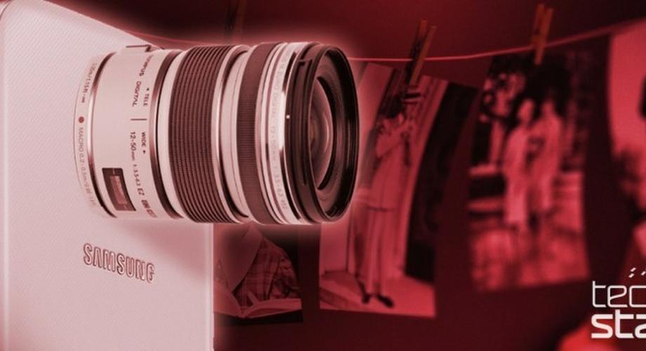 Samsung Galaxy S4 Zoom: erste Fotos vom Kamera-Smartphone