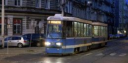 Pojedziesz tramwajem po północy