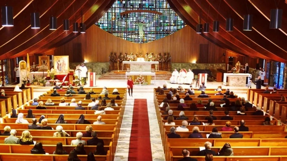 Polonijne seminarium w Orchard Lake