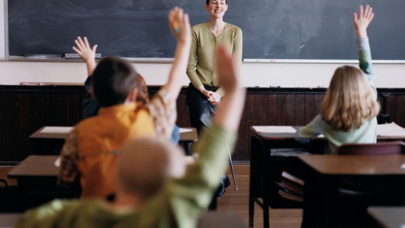 Do szkoły pójdzie prawie trzy tysiące sześciolatków