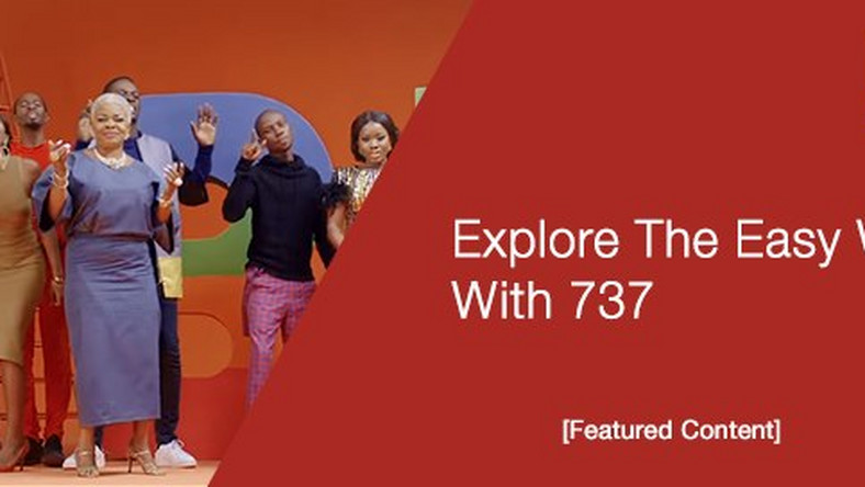 GTBank Bank releases moments, music video of its popular 737