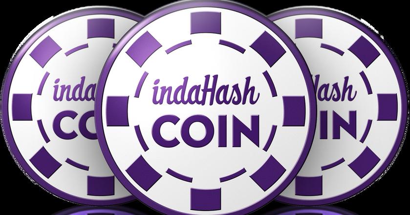 indaHash Coin posłuży do rozliczeń między markami a influencerami