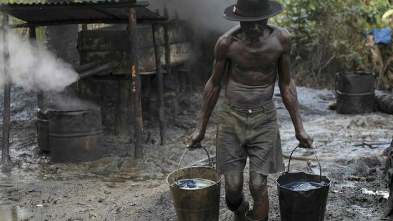 Nigeria loses $41.9bn to crude oil theft in 10 years – NEITI. [aljazirahnews]