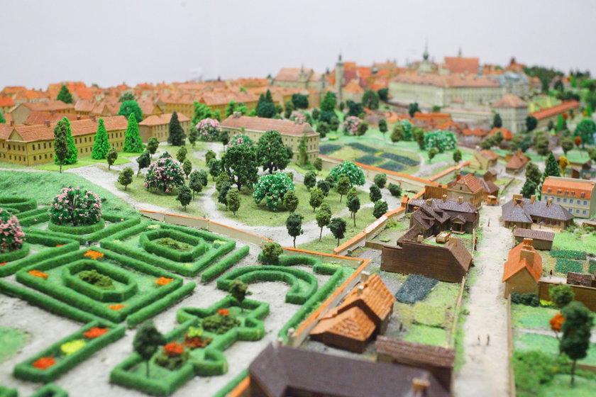 W piątek otwierają Muzeum Warszawy