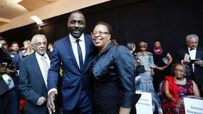 """Idris Elba trafił do szpitala przed premierą """"Mandeli"""" w RPA"""