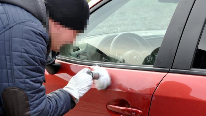 Tomasz Leszczuk ze stołecznej policji powiedział, że zatrzymania to wynik pracy stołecznego wydziału o walki z przestępczością samochodową. Jedną z akcji przeprowadzono na trasie z Niemiec do Warszawy.