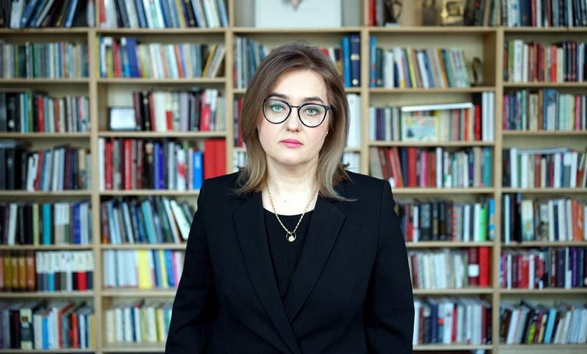 Oświadczenie majątkowe Magdaleny Adamowicz. Ma pięć mieszkań i spore oszczędności.