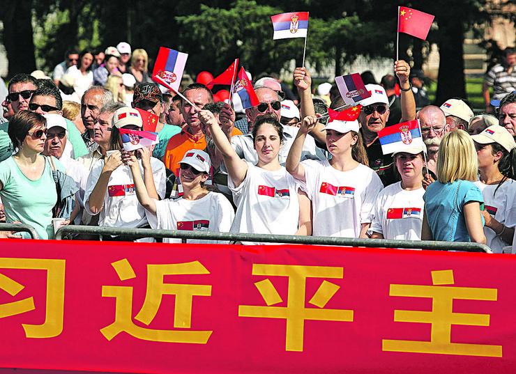 Povoljni krediti iz Pekinga brinu EU