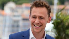 "Tom Hiddleston zagra w filmach ""Thor: Ragnarok"" i ""Avengers: Infinity War"""