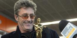Oscar jest już w Warszawie