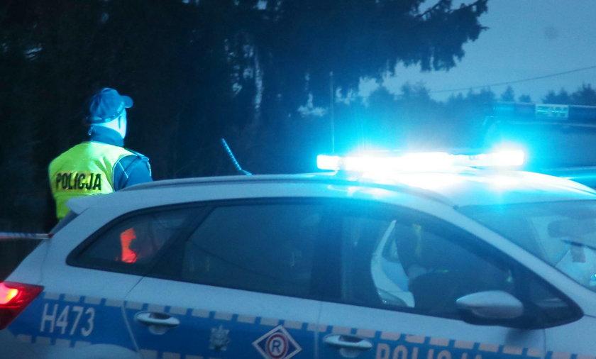 Ostrzeszów. 49-letni mężczyzna po latach zgwałcił tę samą kobietę