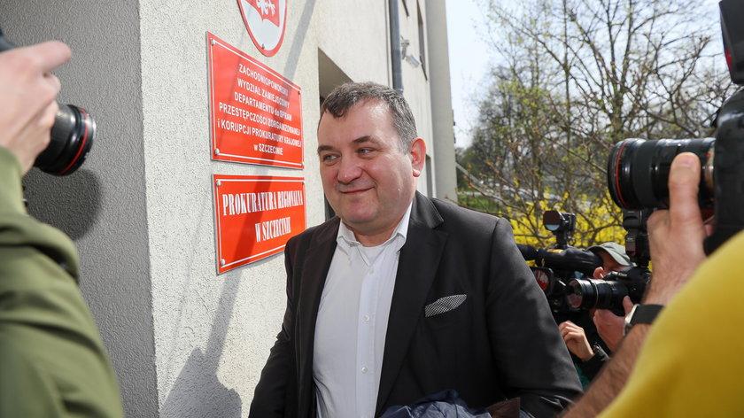 Decyzja sądu w sprawie aresztu dla Gawłowskiego