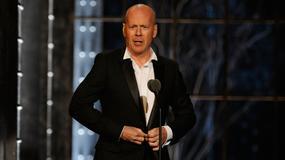 Dwayne Johnson i Bruce Willis biorą odwet