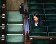 Anna Streżyńska została odwołana 9 stycznia