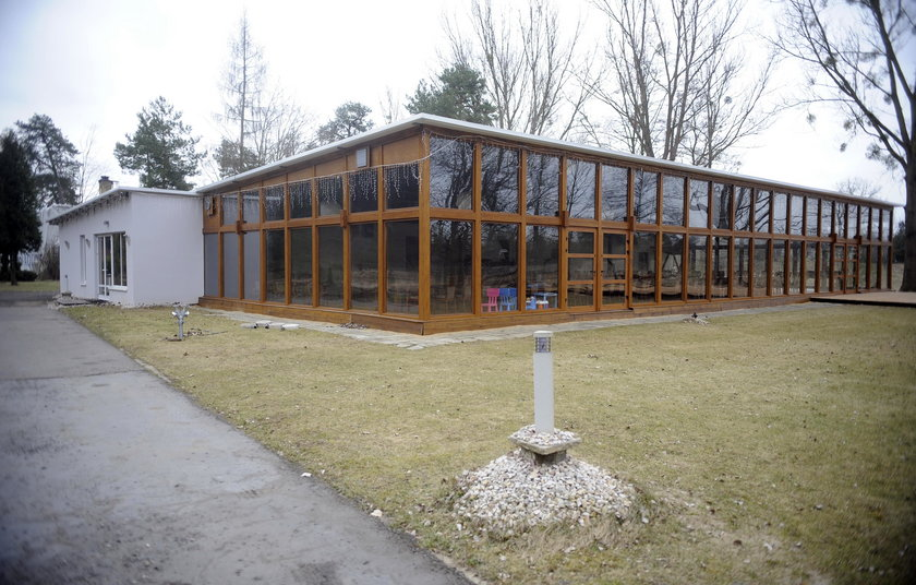 Dom weselny Anny Korcz