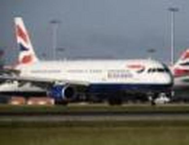 Na lotnisku Heathrow już teraz samoloty startują i lądują prawie co minutę.r