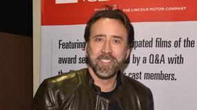 Nicolas Cage: nie wstydzę się swoich filmów