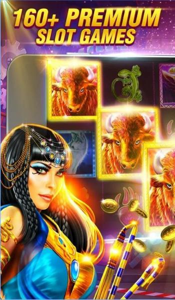 Slotomania Casino Slot Games - Vegas Slot Machines