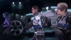 Mass Effect: Andromeda - odprawa oddziału na nowym wideo
