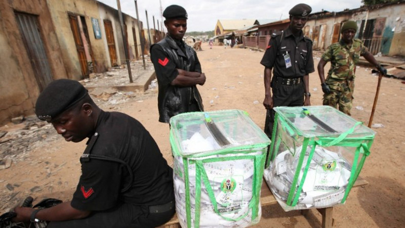 UN chief urges peaceful, credible elections in Nigeria
