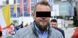 Kandydat na prezydenta Paweł T. usłyszał zarzuty