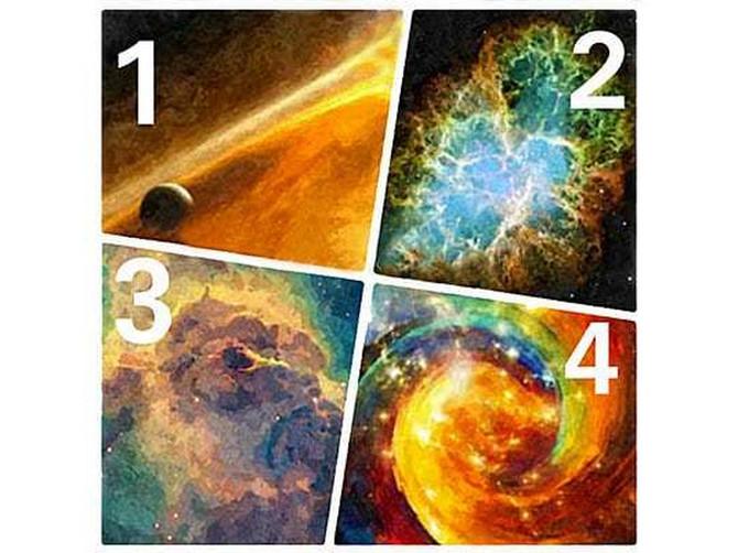 Koja od ovih slika vas najviše privlači?
