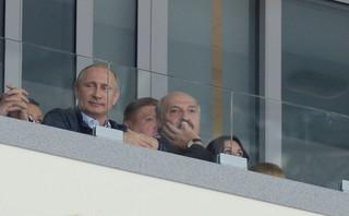Łukaszenka: Nigdy nie odwróciliśmy się od Rosji
