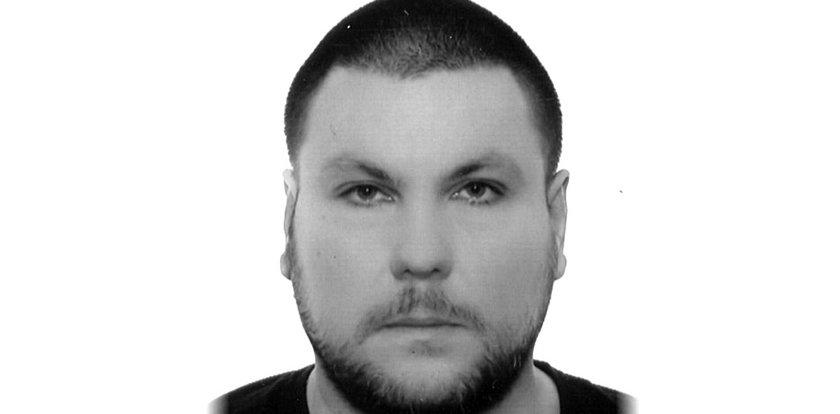 Policja z Łodzi poszukuje skazanego. Nowe fakty!